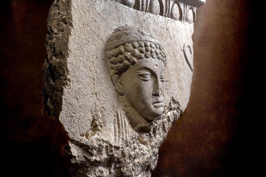 Miletus-Escultura